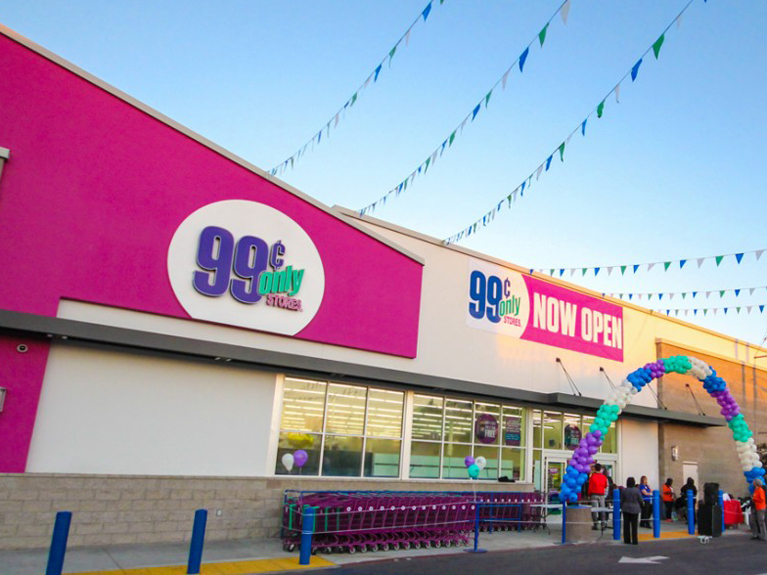 99 Cents Only Boasts New CEO COO And Strong Sales