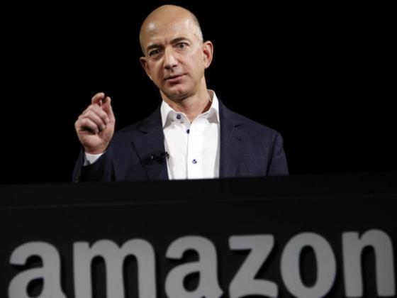 Life According To Jeff Bezos Retail Leader