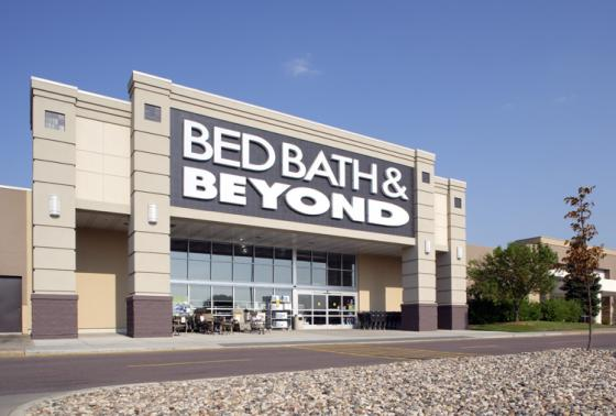 Bed Bath Beyond Could Close 40 S