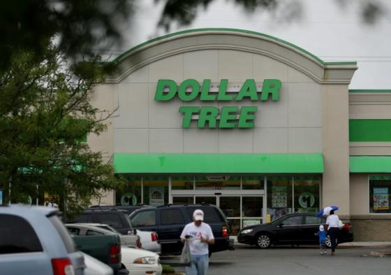 Dollar Tree Conquers 15 000 Retail Leader