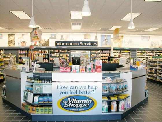 The Vitamin Shoppe Shakes Up Executive Team Retail Leader
