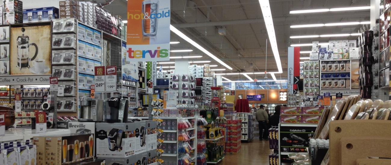 Evolving Role Of Stores Means Cuts At Bed Bath Beyond Retail Leader