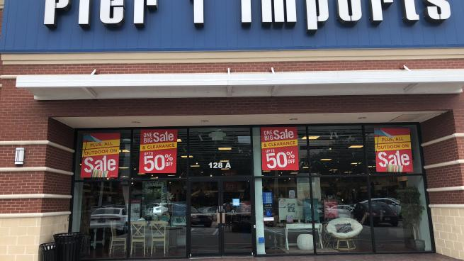 72d8daefd45 Pier 1 Imports expands C-suite