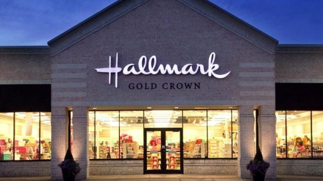 ec337063cbb Retail veteran named president of Hallmark