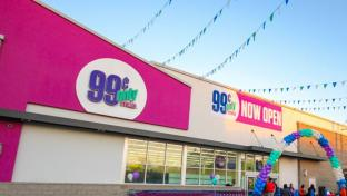 YOU MAY ALSO LIKE Retail News 99 Cents Only